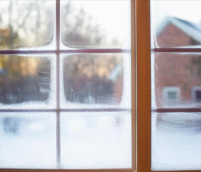 Storm Damage Winterizing your windows and doors