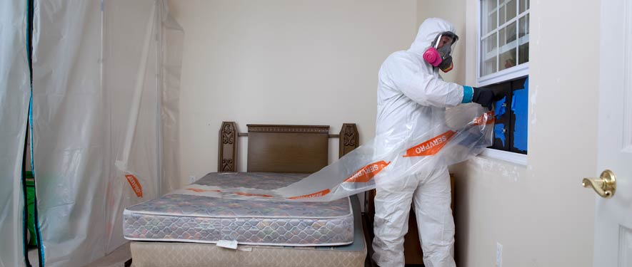 Sioux City, IA biohazard cleaning