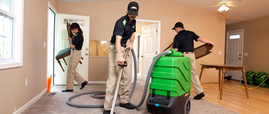 Sioux City, IA cleaning services
