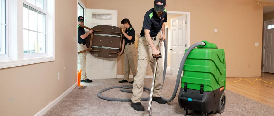 Sioux City, IA residential restoration cleaning